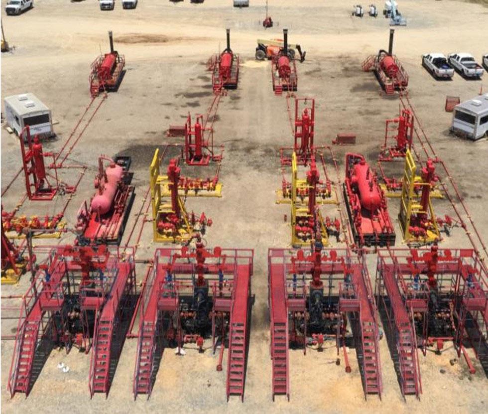 Pro Oil & Gas Services