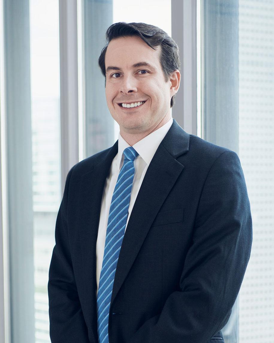 Patrick Conroy