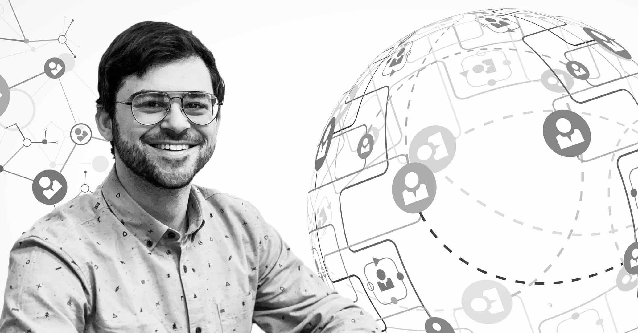 Digital Experience Designer Piergiorgio Gonni