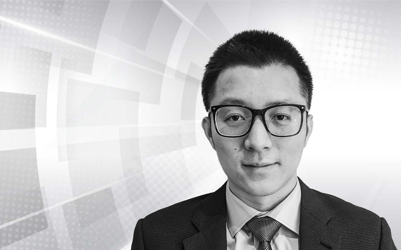 New Lead Researcher Cloud Su