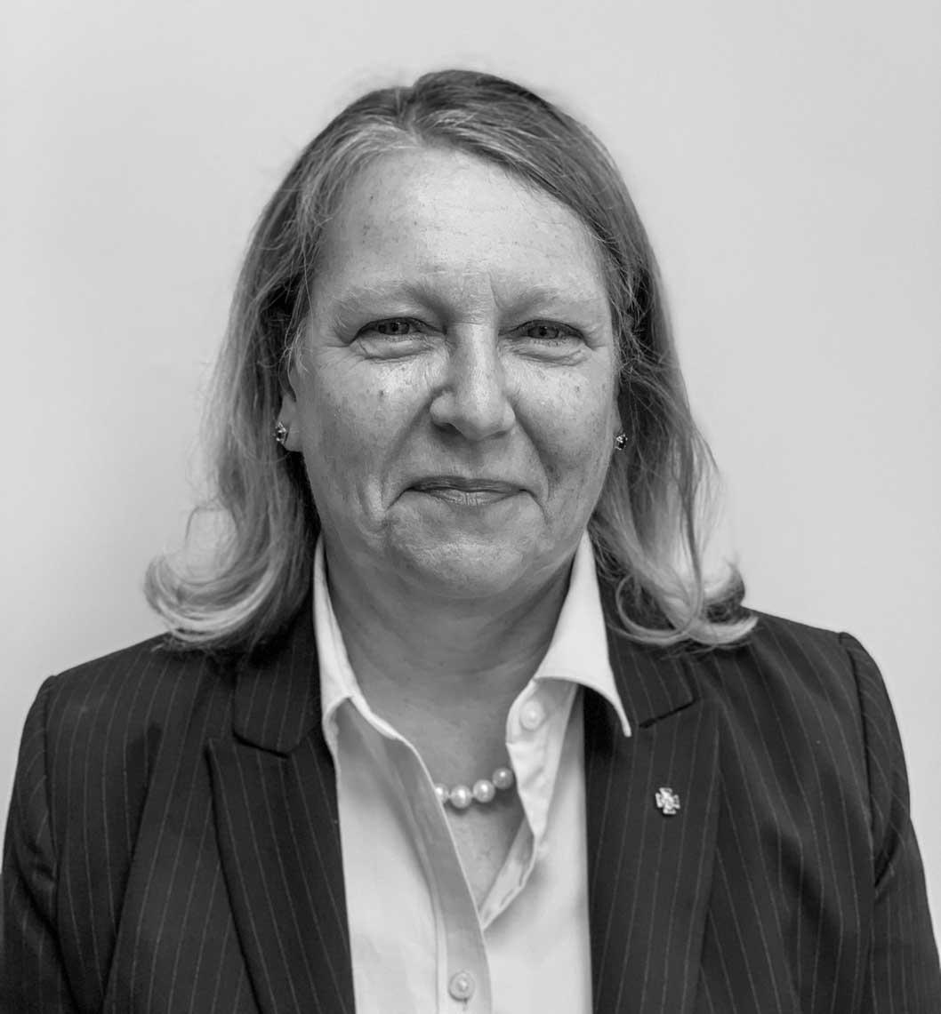 Barbara Fleury