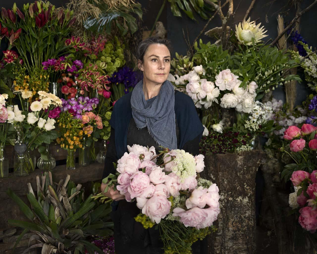 Flowers Manuela