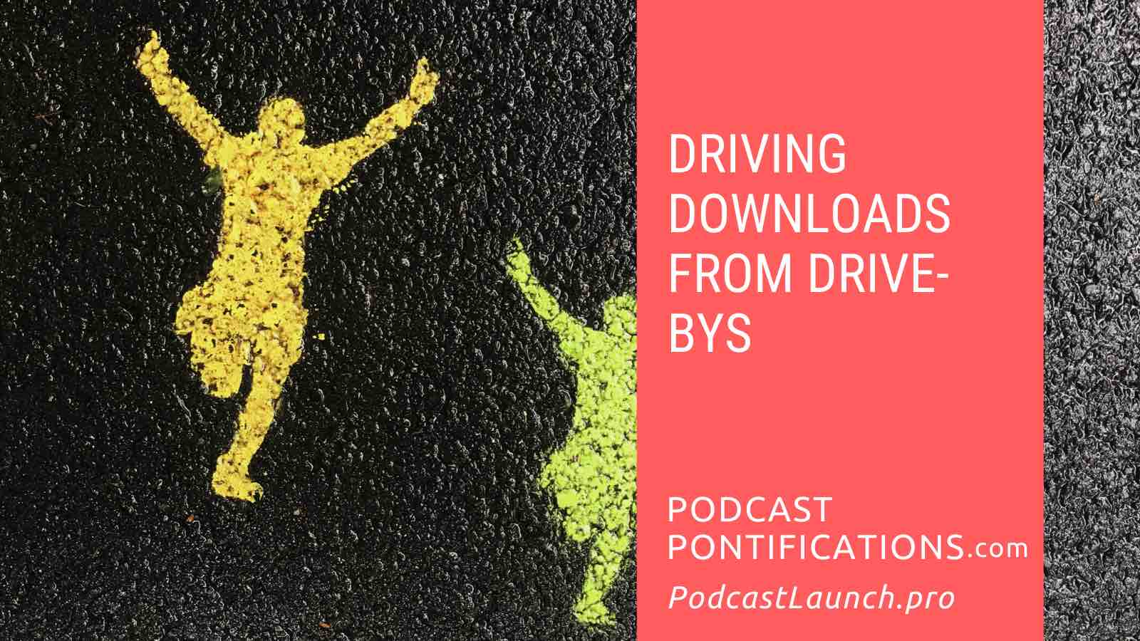 Driving Downloads From Drive-Bys