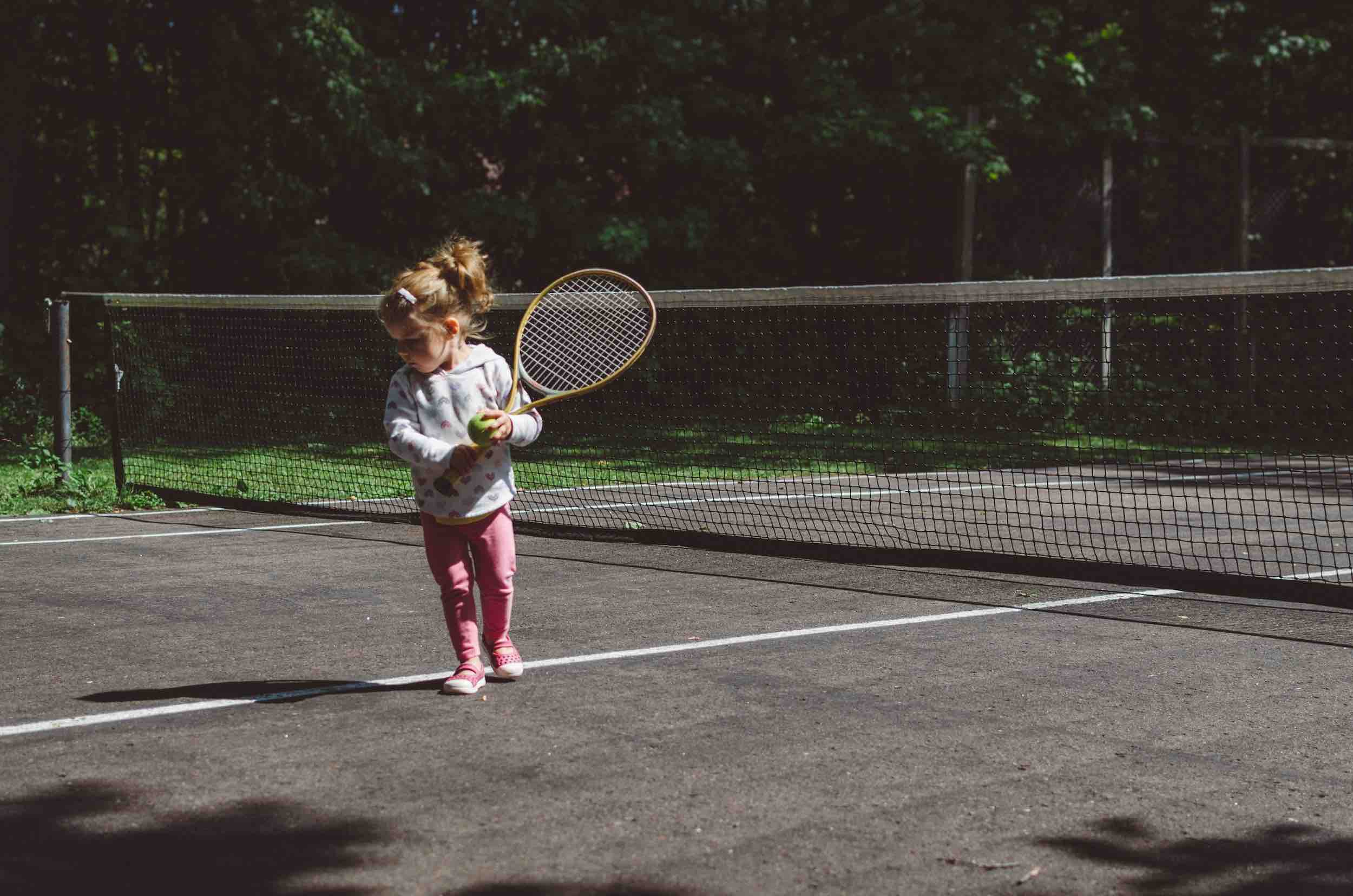 What Podcasters Can Learn From Tennis Players