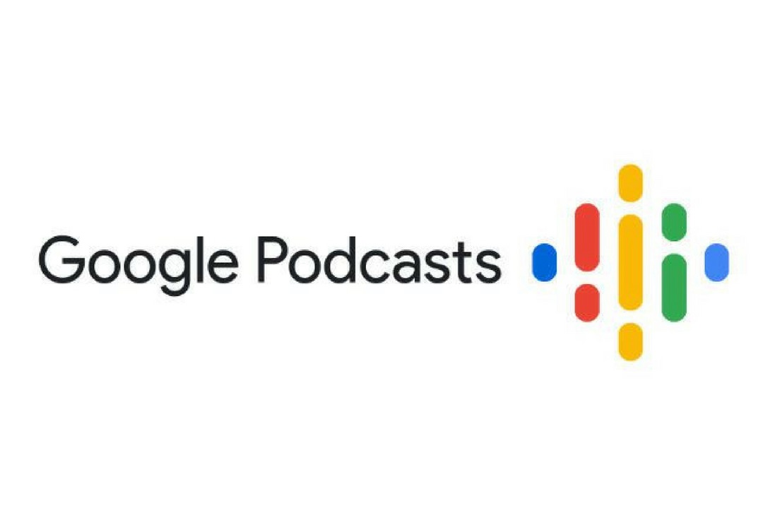 Pontificating on Google Podcasts