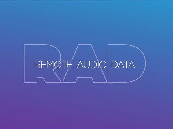 2 Reasons Podcasters Should Love The Idea of RAD