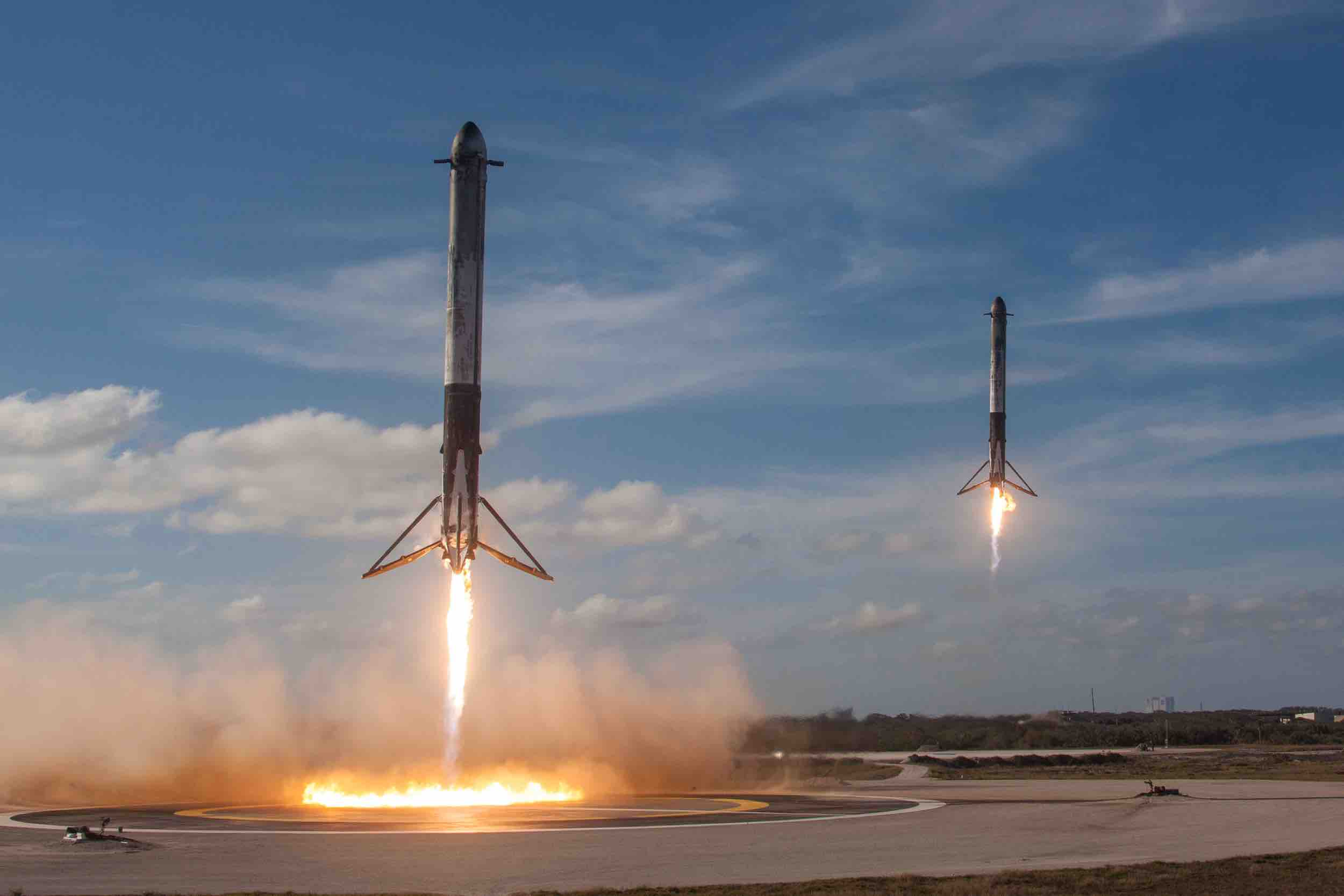 What SpaceX Webcasts Can Teach Podcasters
