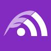 My Podcast Reviews logo