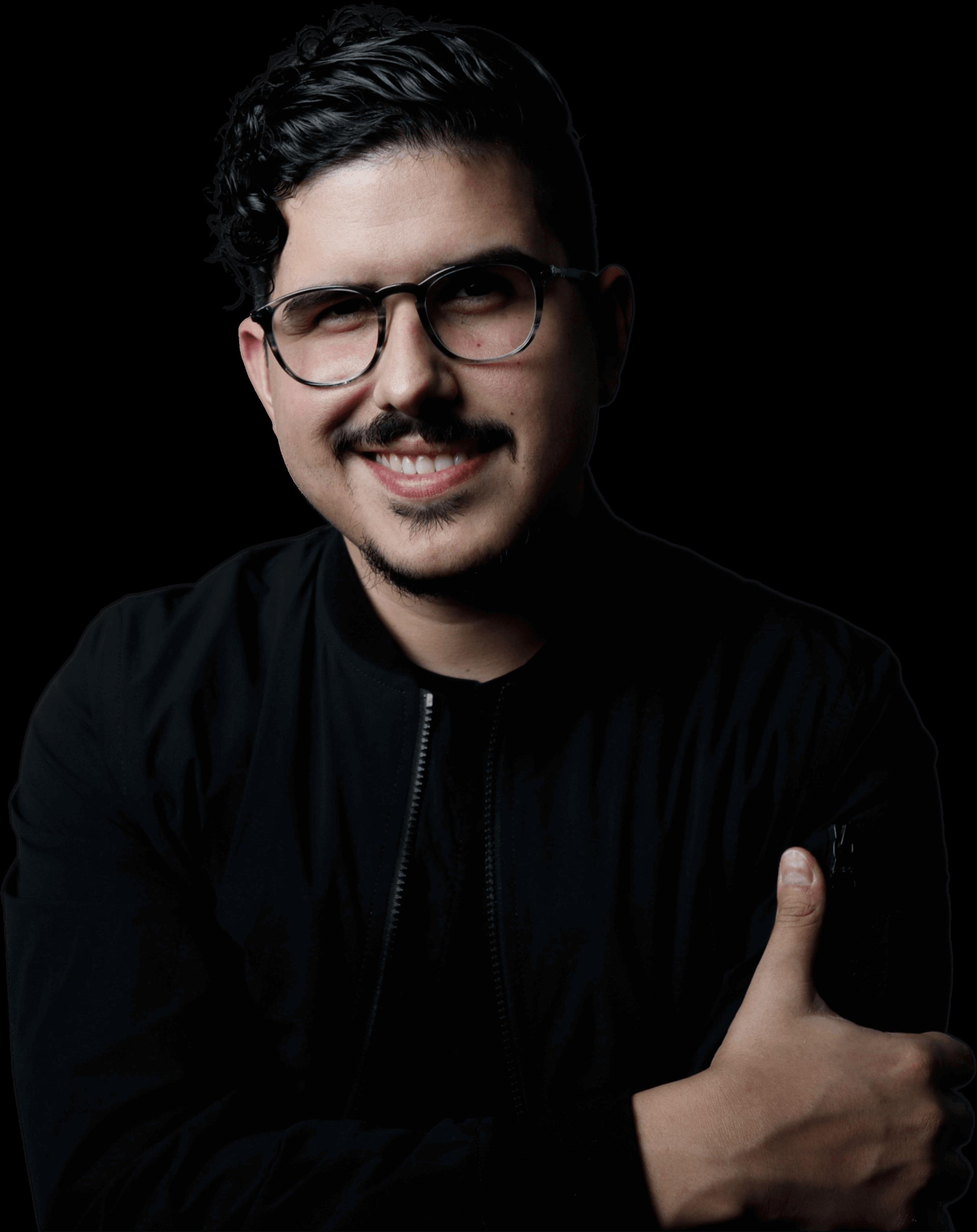 Lcdo. Alexiomar Rodriguez