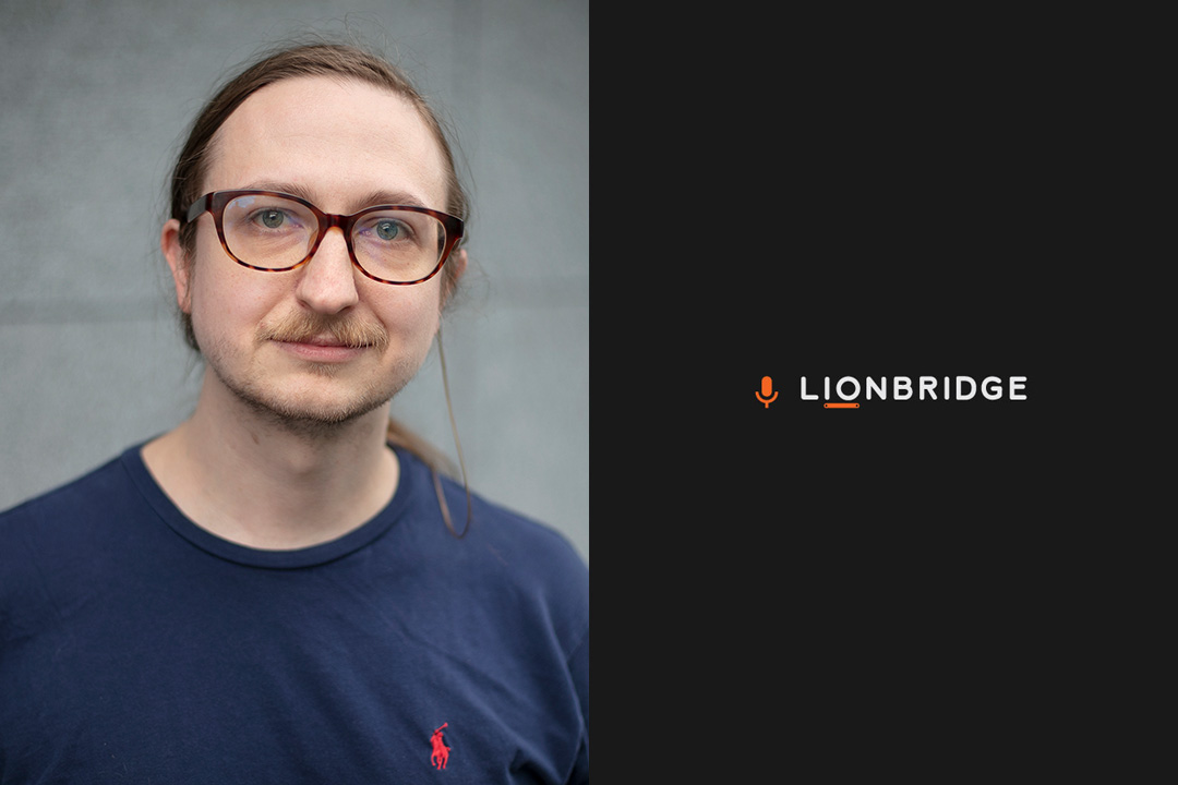 Cross Labs' Senior Researcher Nicholas Guttenberg
