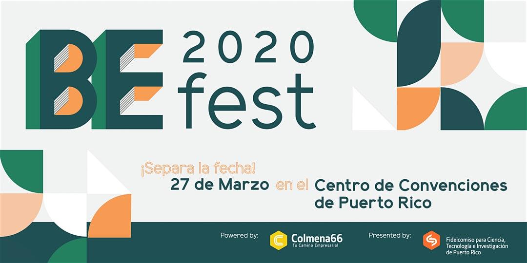 Boricua Emprende Fest 2020 (BE Fest)