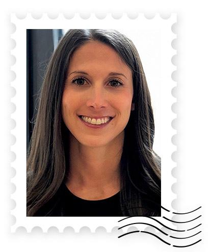 Melissa Tanzosh