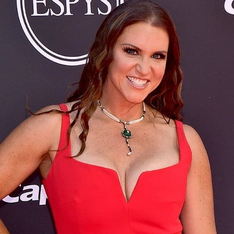 Stephanie McMahon's book recommendations (updated 2020) | Good Books