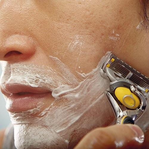 Dao cạo râu Gillette 5 lưỡi Nhật Bản