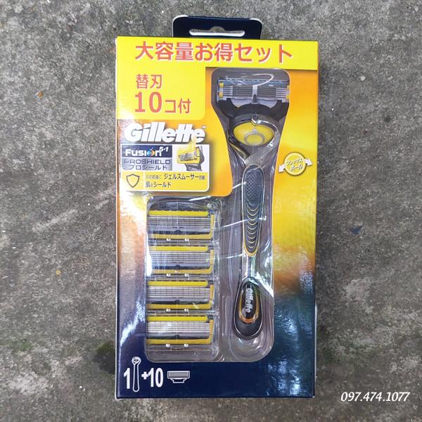 Dao cạo râu Gillette 5