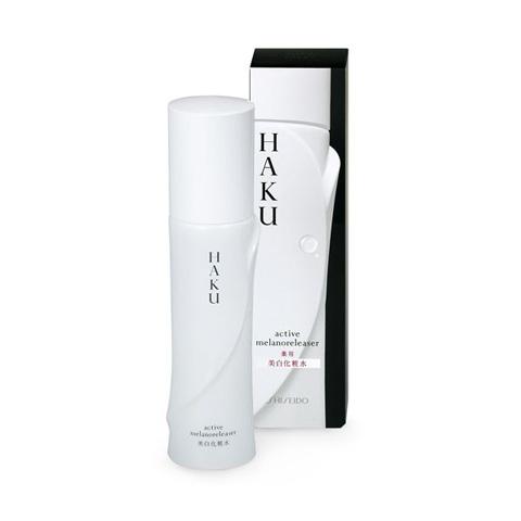 Nước hoa hồng Haku Shiseido Active Melano