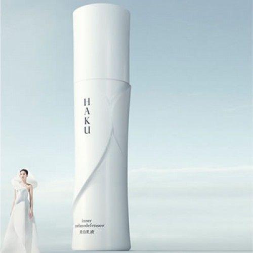 Nước hoa hồng HAKU Shiseido Active Melano 120ml