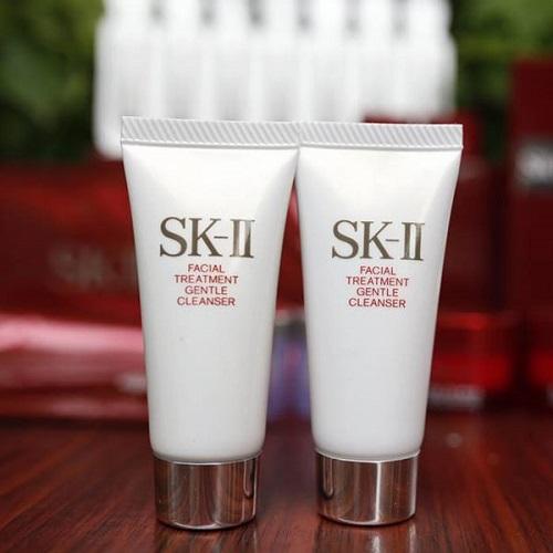 Sữa rửa mặt SK-II