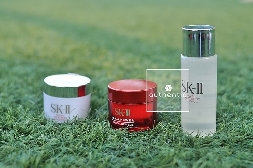 Dòng kem dưỡngẩm chống lão hóaSK-II
