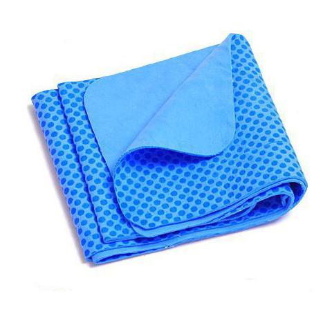 Khăn làm mát lạnh siêu hút nước Water Cool Towel