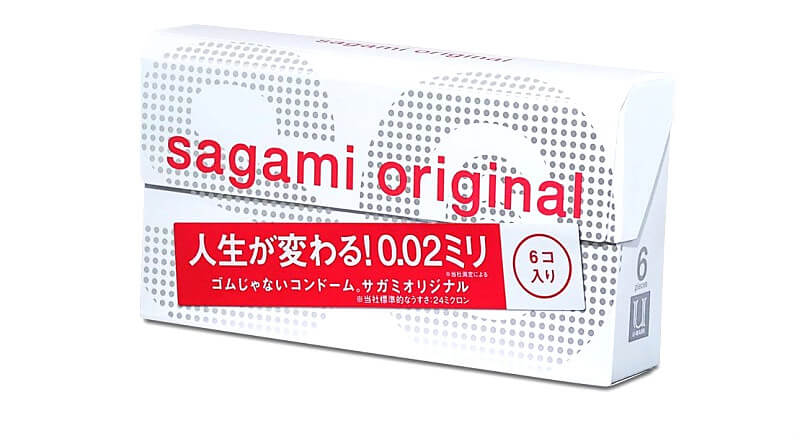Bao cao su Sagami - Cach dung bao cao su Durex Sagami Okamoto