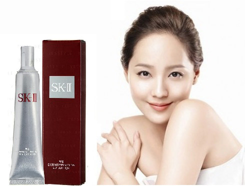 Kem Chống Nắng SK-II WS Derm Definition UV Lotion