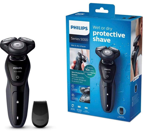 Máy cạo râu Philips Series 5000 S6050/05