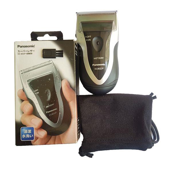 Máy cạo râu Panasonic ES3832P