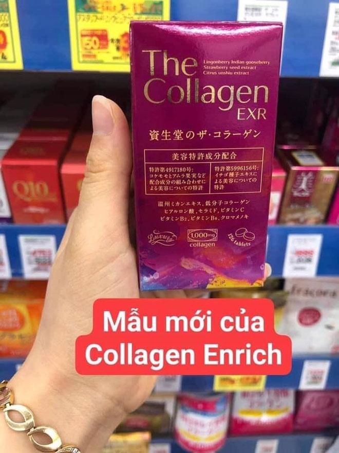 The Collagen EXR