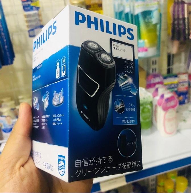Máy cạo râu Philips PQ220
