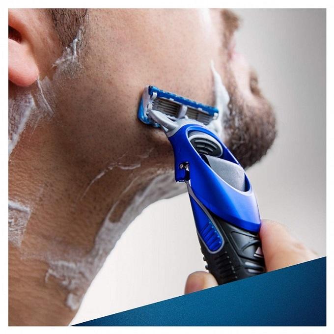 TOP 5 dao cạo râu tốt nhất cho nam giới hiện nay