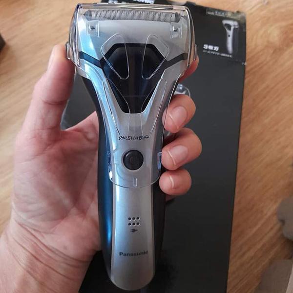 Máy cạo râu Panasonic ES-RL34 Nhật nội địa