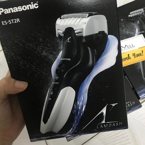 Panasonic ES-ST2R nội địa Nhật