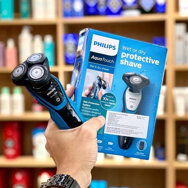 đánh giá Philips S5070 Nhật