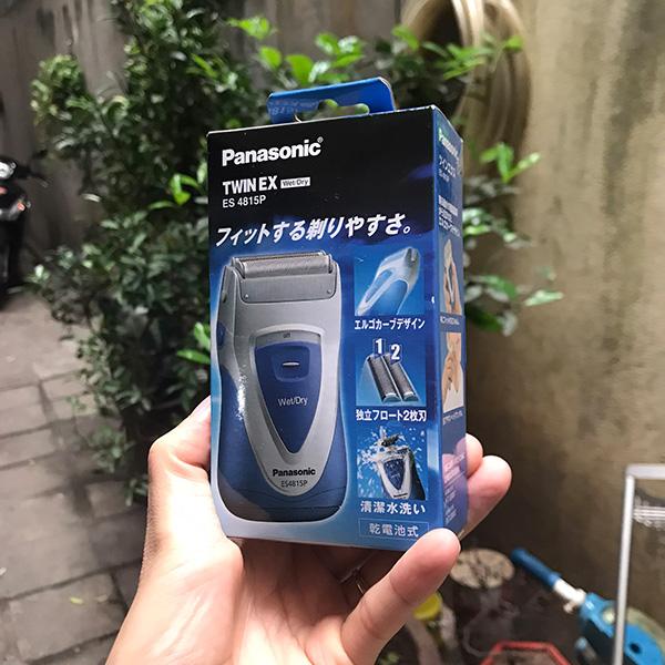 Máy cạo râu Panasonic ES4815P