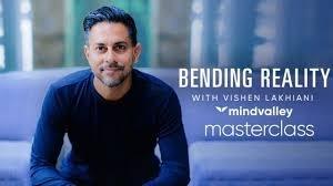 Mindvalley with Vishen Lakhiani