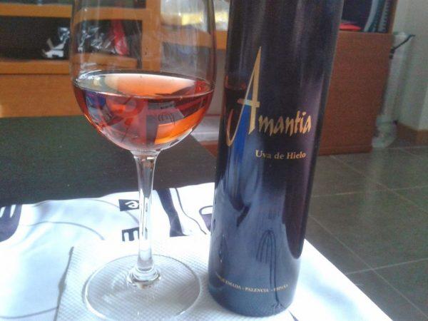 vinos Amantia