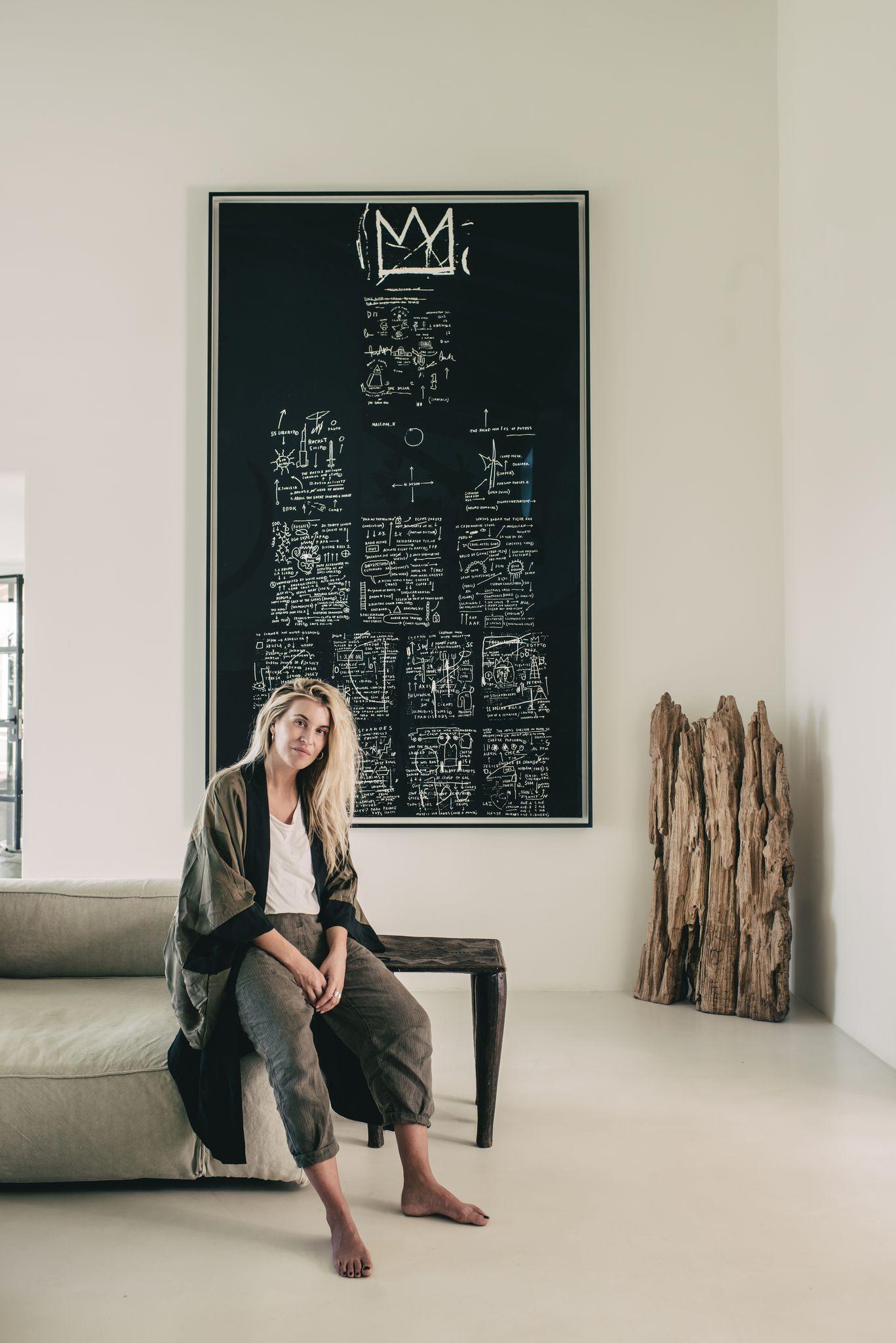 Eras of Design with Hollie Bowden