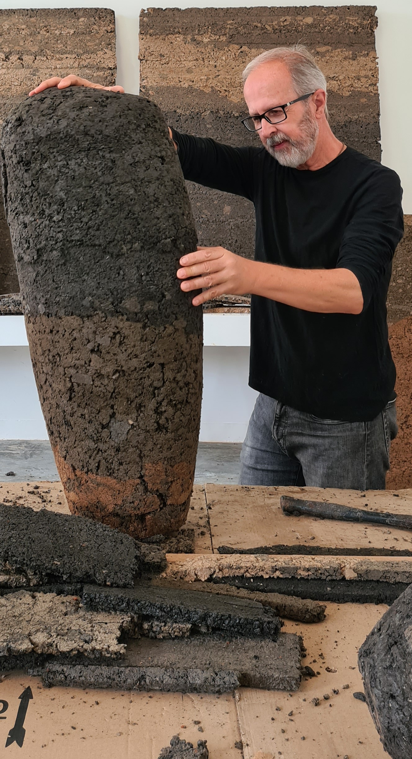 The Idea of Sustainable Reuse by Domingos Tótora