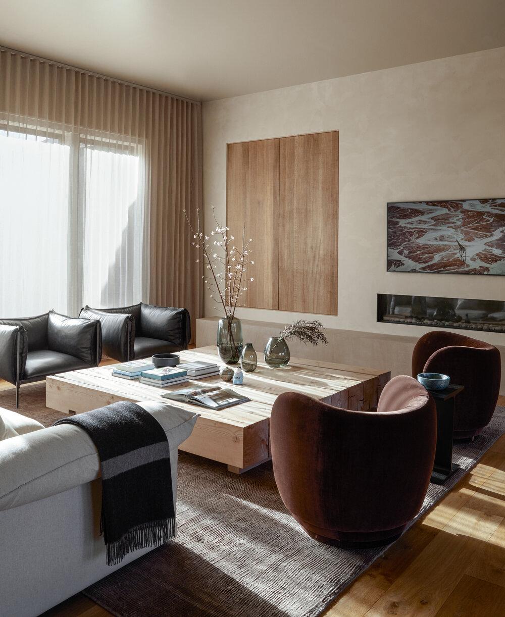 LO House by Kaemingk Design