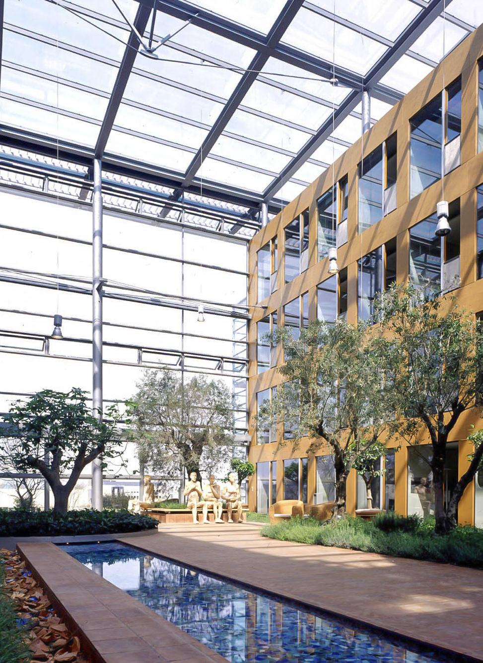 LBS Zentrale