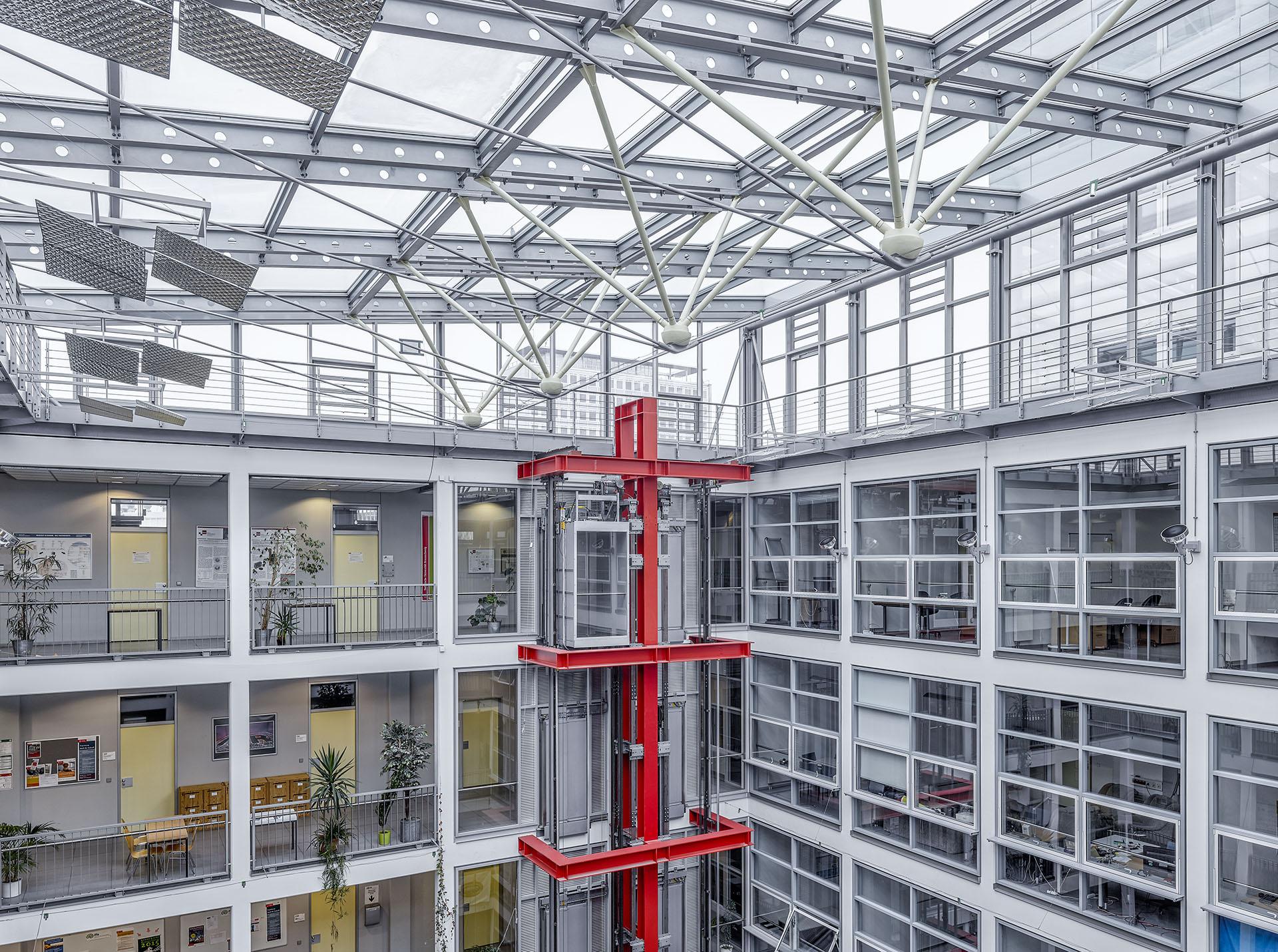 Informatikzentrum TU