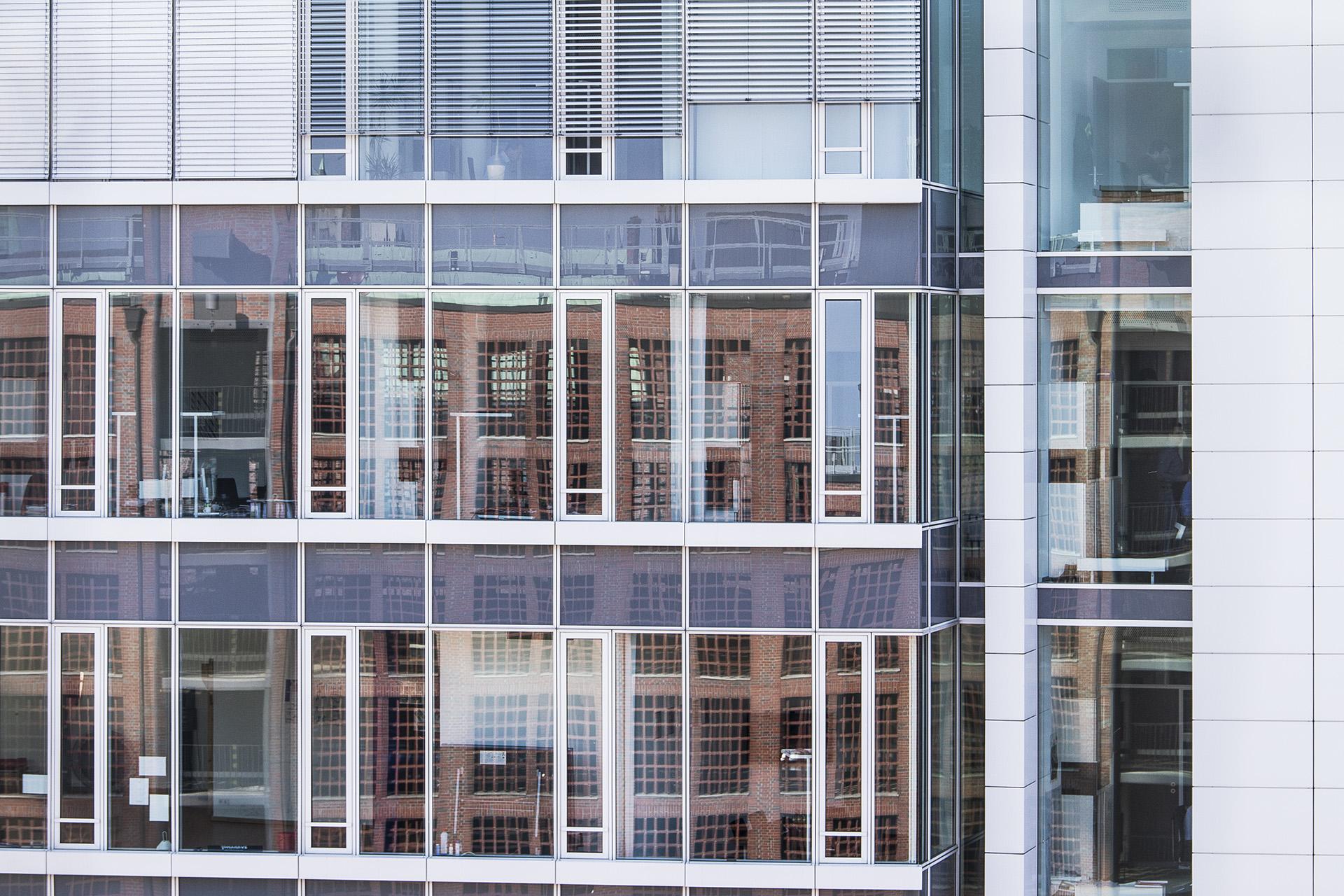 Hamburg America Center