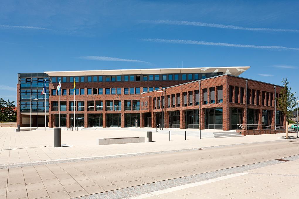 Rathaus Bordesholm