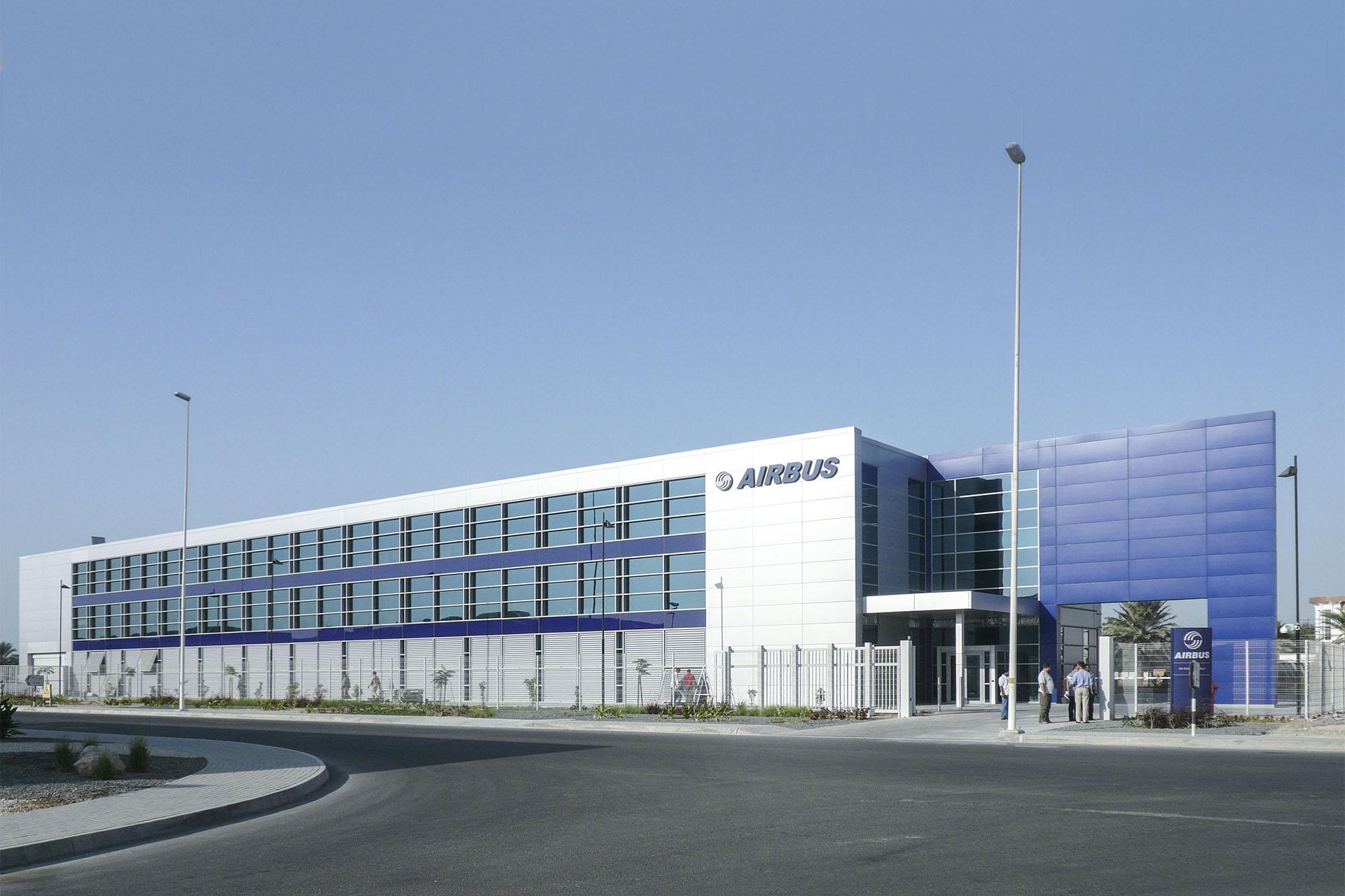 Airbus A380 Spares Centre