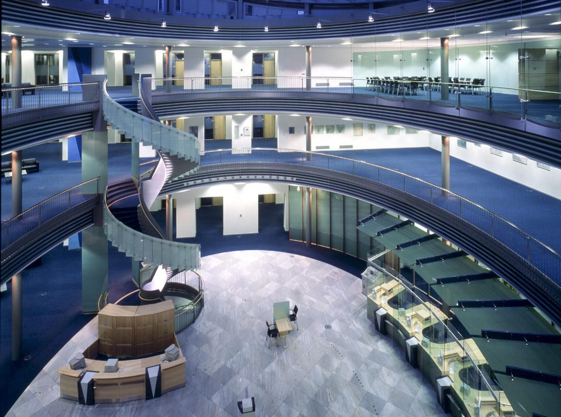 North German Regional Bank