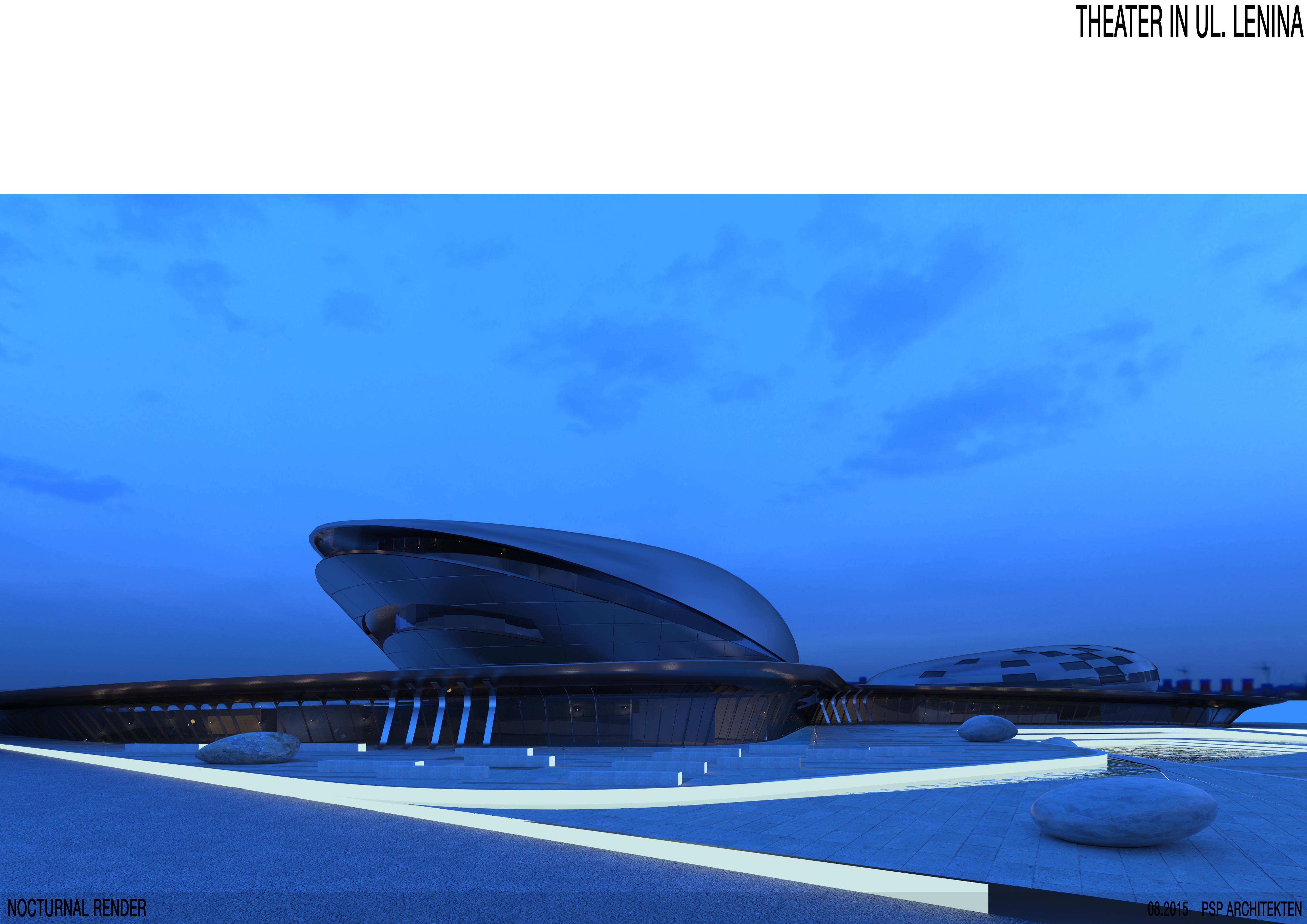 Perm Opera House