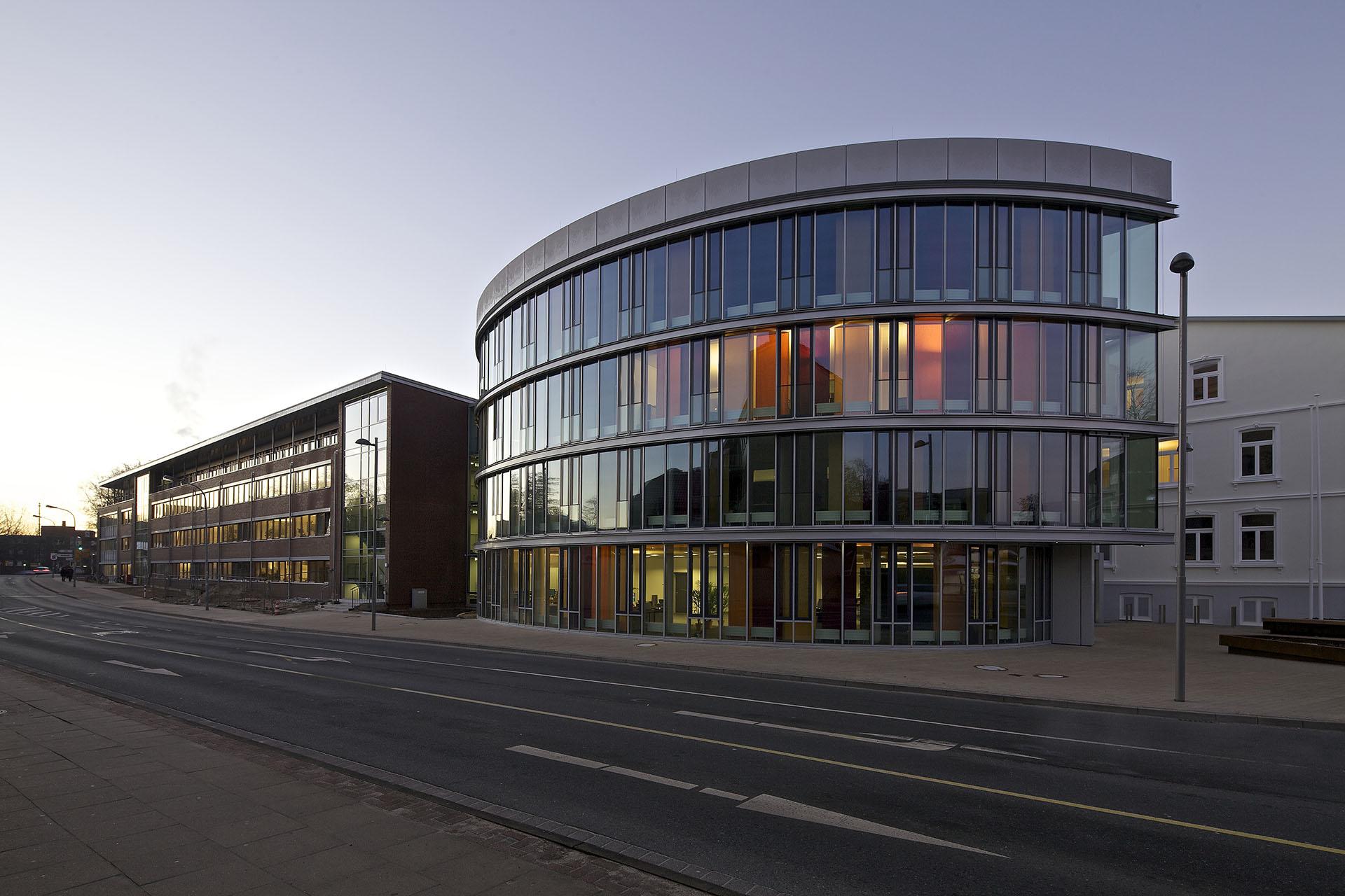 Town Hall Buxtehude