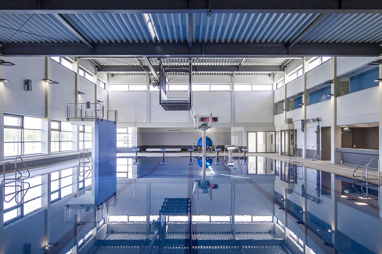 Rescue Practice Hall