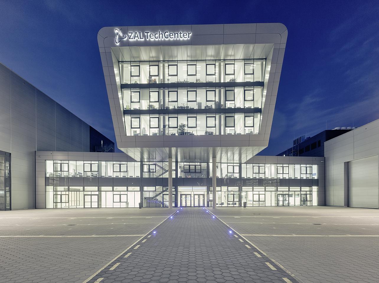 ZAL TechCenter